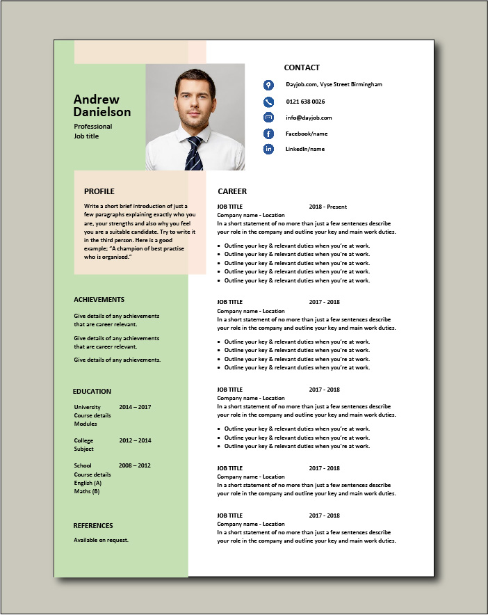 free resume templates examples samples cv format builder job application skills readymade Resume Free Readymade Resume Format