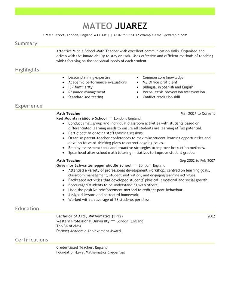 free resume templates teacher examples template nurse service security clearance on Resume Free Resume Examples 2018