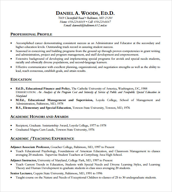 free sample teacher resume templates in pdf ms word special education template reacher Resume Special Education Teacher Resume Template
