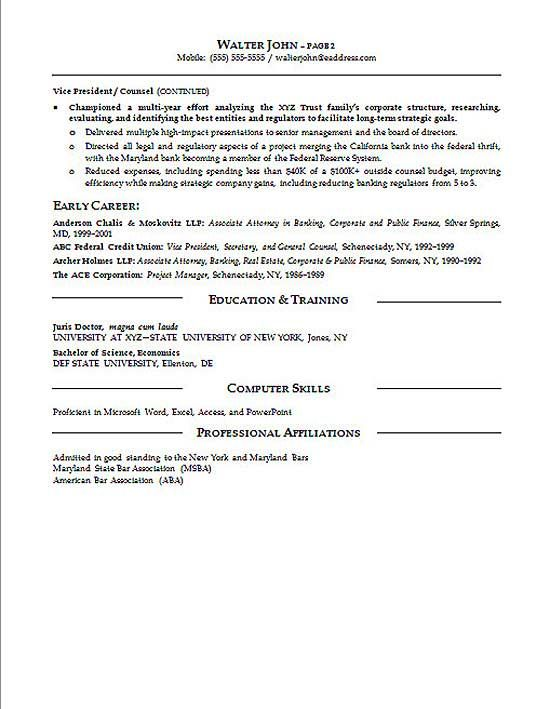 general counsel resume template word examples good legal manager sample detailed for Resume Legal Manager Resume Sample