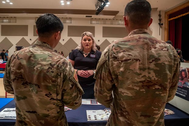 get ready for the new year by updating your resume military members career fair oki Resume Resume For Military Members