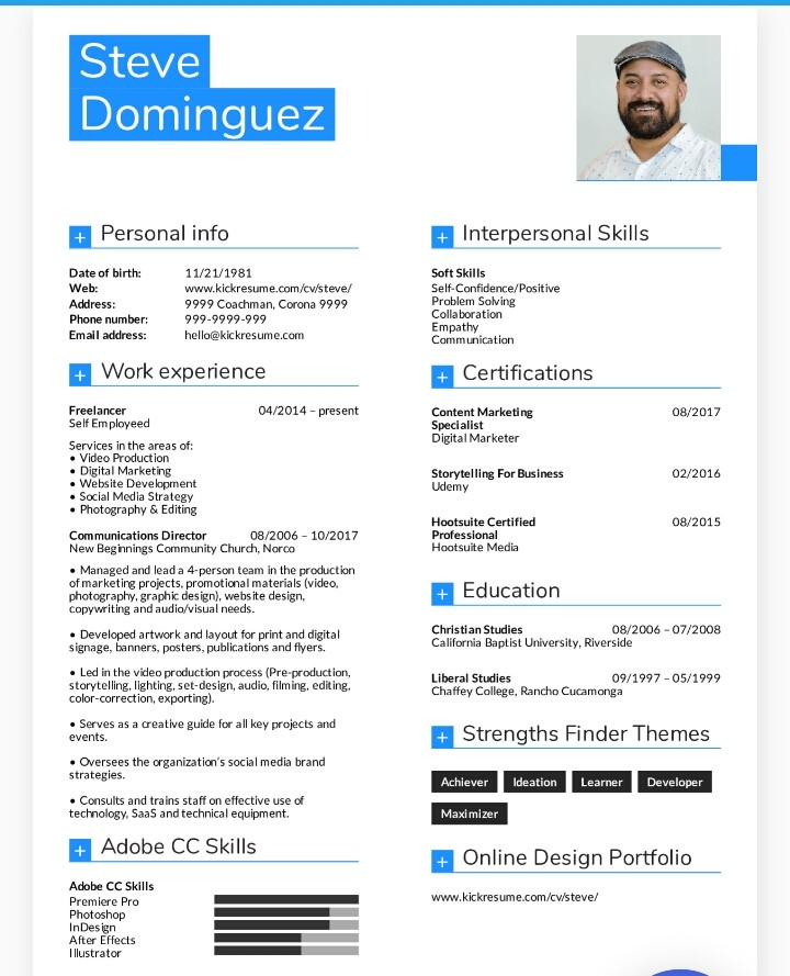 graphic design resume examples and get your dream job skills for designer fast food Resume Skills For Designer Resume