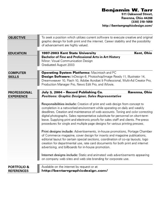 great graphic design resume objective best designer examples you can use statements Resume Graphic Designer Resume Objective Statements