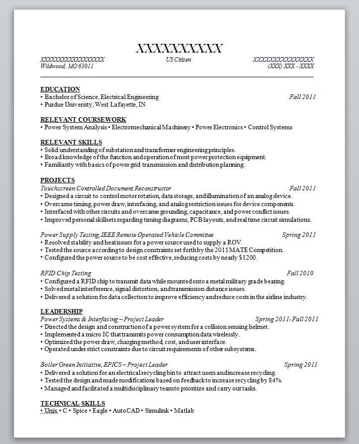 high school student resume template no experiencesample dknhxut best collection job Resume School Projects On Resume