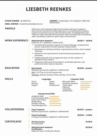 high school teacher resume examples fresh by people english cv in student template Resume Teaching Resume Examples High School