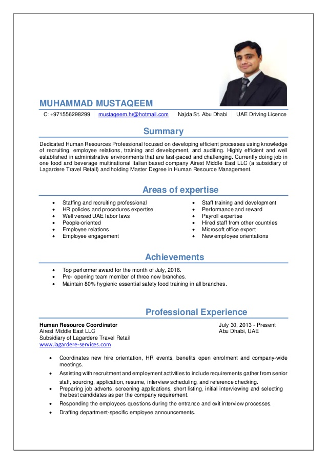 hr cv mustaqeem resume of microsoft employee retail assistant sample objective for Resume Resume Of Microsoft Employee