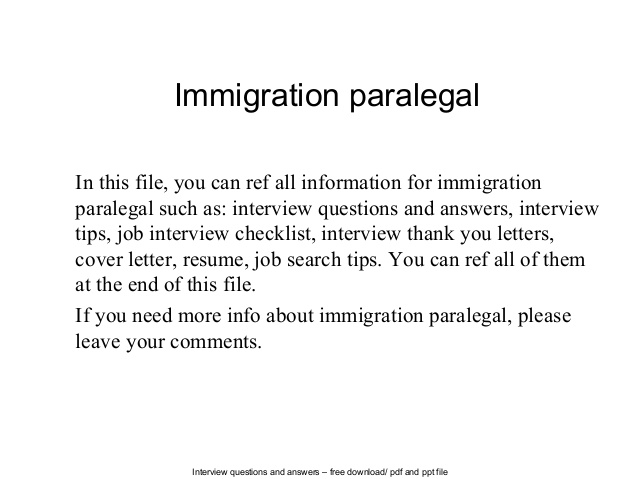 immigration paralegal job description resume template columns best format for business Resume Immigration Paralegal Job Description Resume