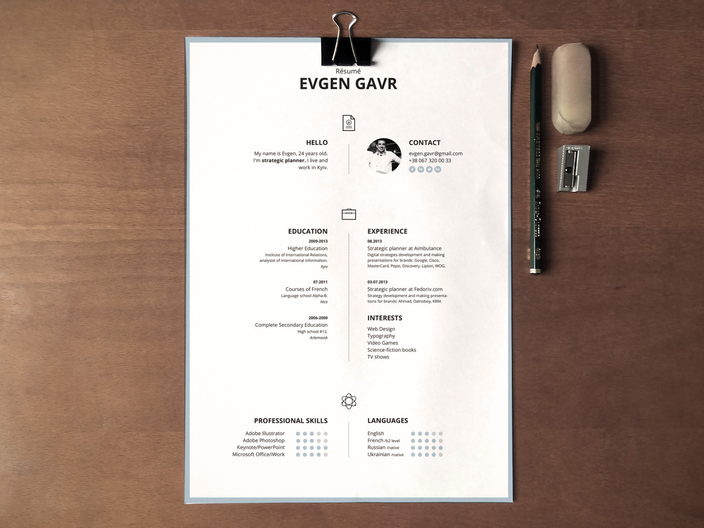 in an age of job hoppers should you put short term gigs on your resume the genius hopper Resume Job Hopper Resume Template
