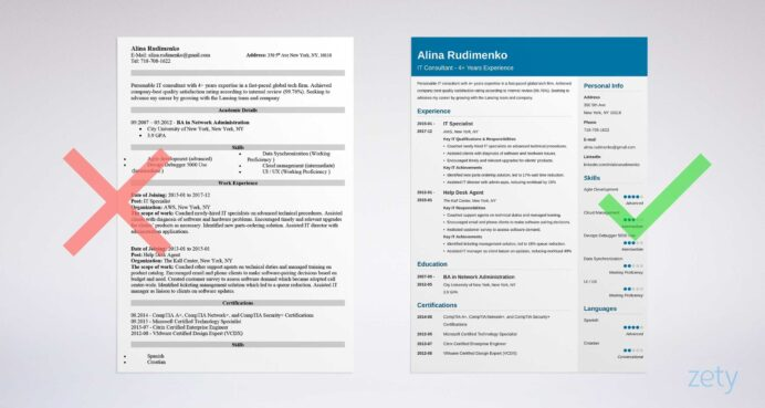 information technology it resume examples for of microsoft employee sample vice principal Resume Resume Of Microsoft Employee