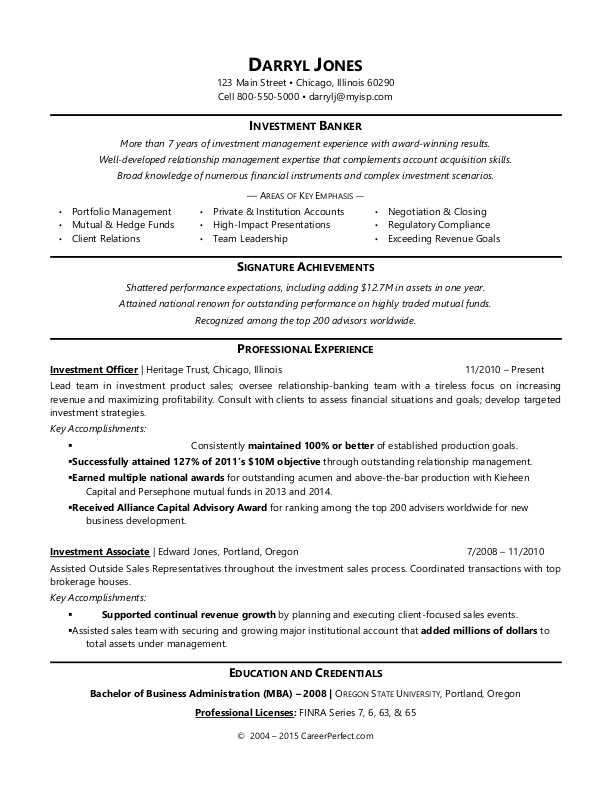 investment banker resume sample monster banking examples mental health clinician Resume Banking Resume Examples