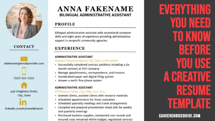 is creative resume design ruining your job search skills for post financial analyst Resume Creative Skills For Resume