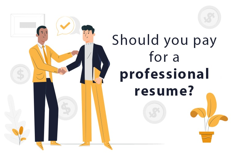 is it paying for professional resume resumeperk should pay 34resumeperk you min working Resume Should I Pay For A Resume