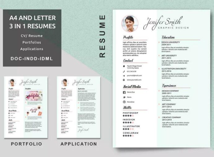 best fonts and size to use on your resume setresume font for teacher examples chart Resume Best Font Size For Resume