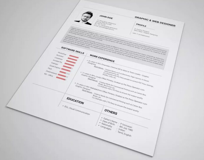 is the best font for resume professional size proper type roboto policy gis developer Resume Best Font Size For Resume