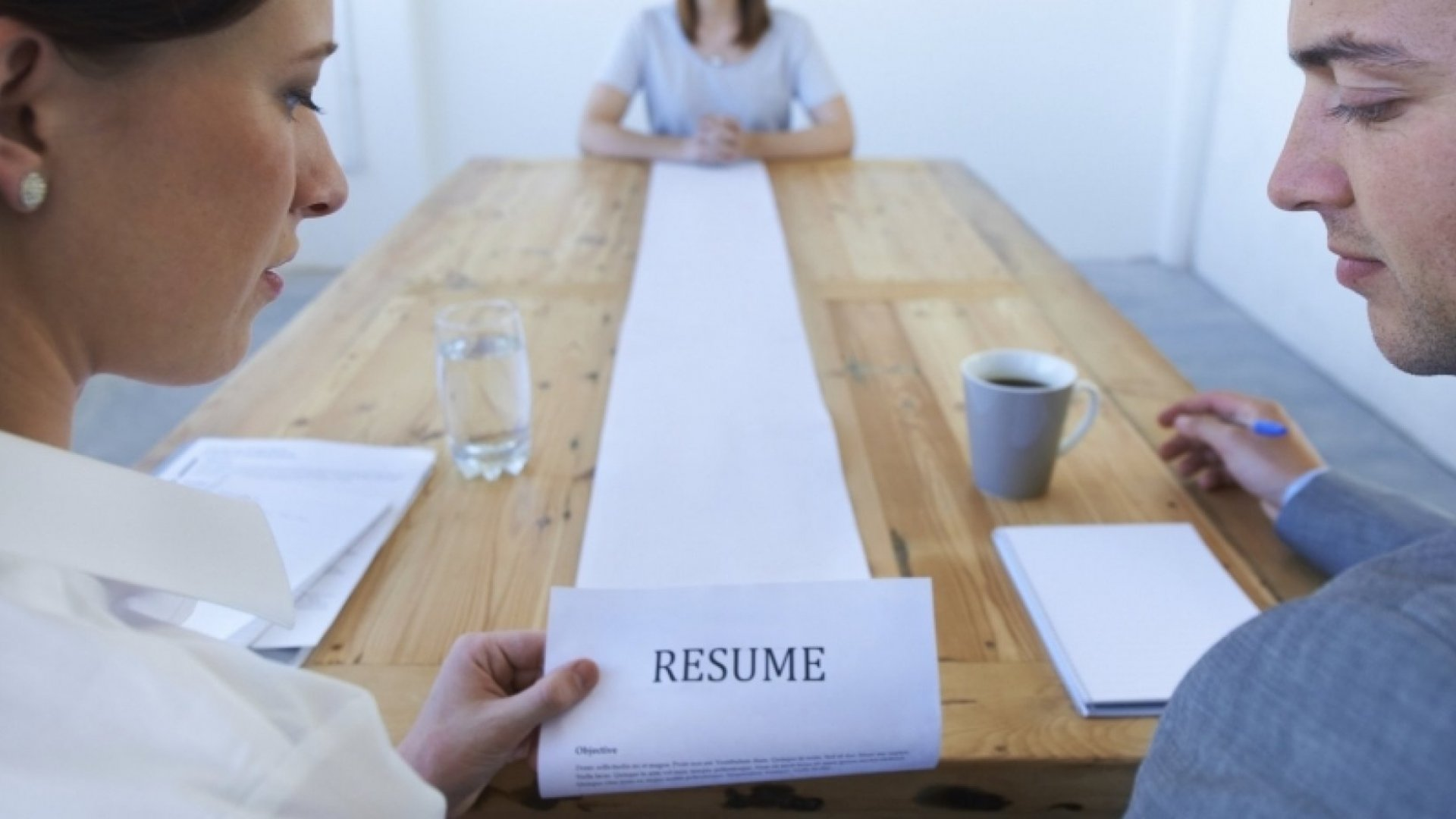 is the one resume rule inc or two getty master writer certification logistics specialist Resume One Page Or Two Page Resume