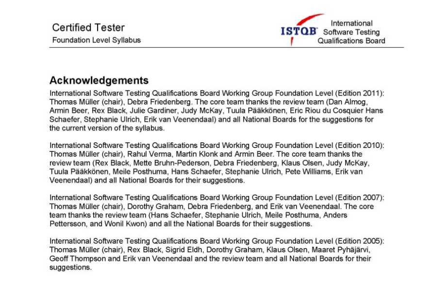 istqb certification advantages student forum certified tester resume with logo allied Resume Istqb Certified Tester Resume With Logo