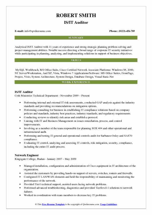 it auditor resume samples qwikresume sap security audit pdf first for teenager template Resume Sap Security Audit Resume