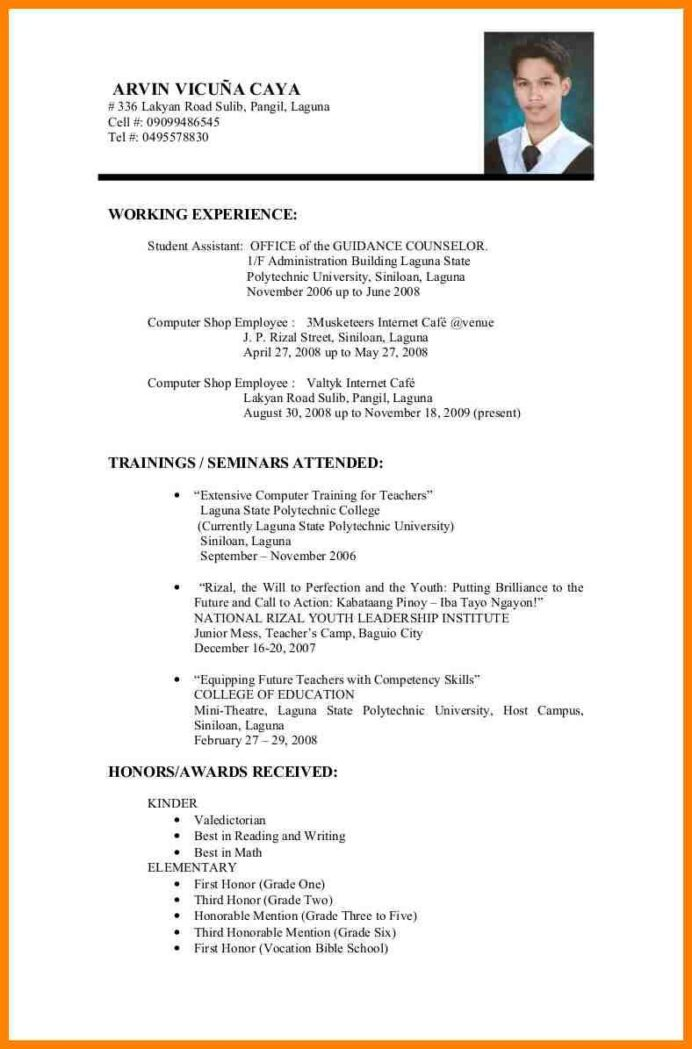 Resume trainings attended cheap masters essay ghostwriters websites for phd