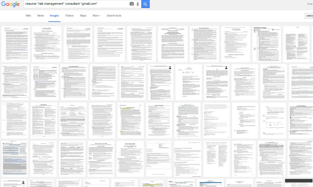 large free resume database hidden in plain sight boolean strings search resumes image Resume Free Resume Database Search