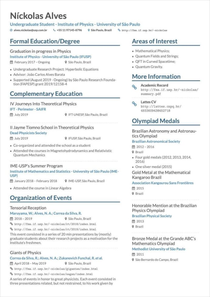 latex resume templates and cv for two column format resumelab retail skills informational Resume Two Column Resume Format