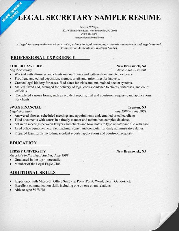 legal resume writing tips examples graphic design template manager sample unc otr driver Resume Legal Manager Resume Sample