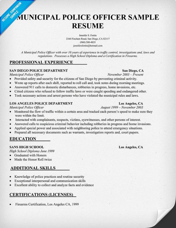 legal resume writing tips police officer objective examples sample statement delivery Resume Police Officer Resume Objective Statement