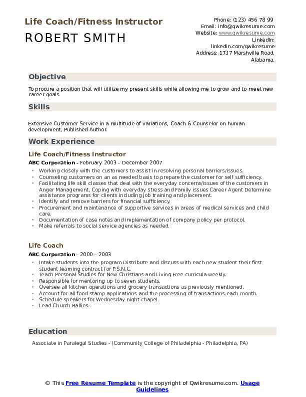 life coach resume samples qwikresume subscription plans pdf best military baby auto body Resume Resume Coach Subscription Plans