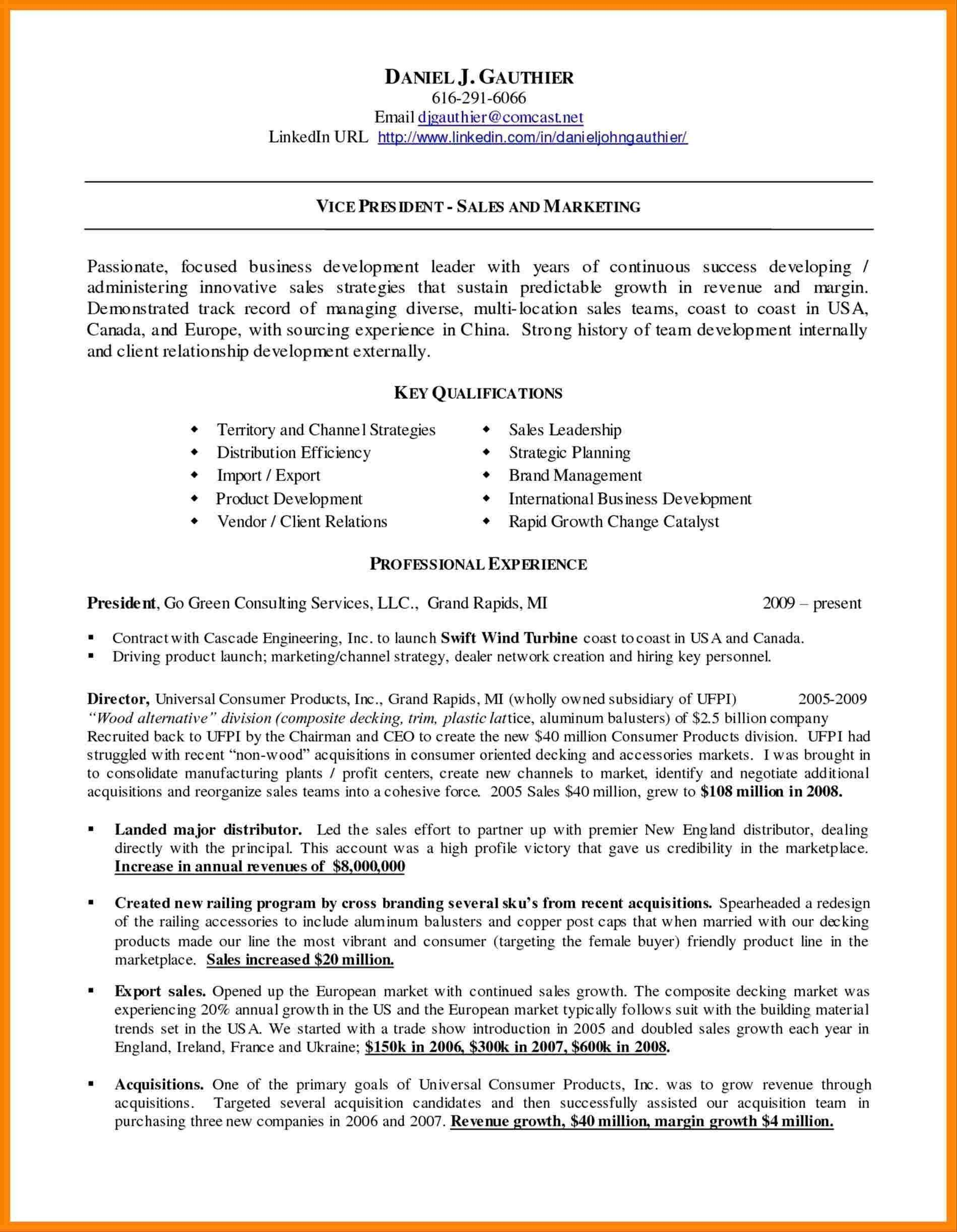 linkedin link on resume category teacher template free examples with url easy headline Resume Resume Examples With Linkedin Url