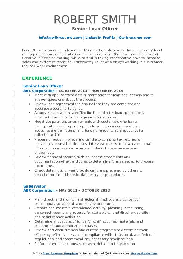 loan officer resume samples qwikresume business pdf good bullet points for rooms Resume Business Loan Officer Resume