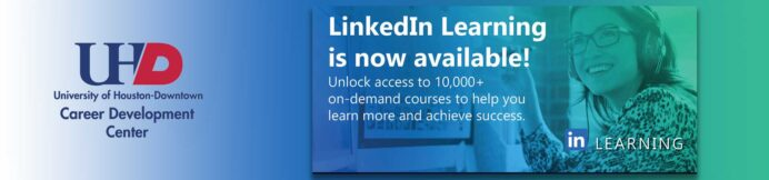main career center university of downtown uh services resume linkedin learning most Resume Uh Career Services Resume