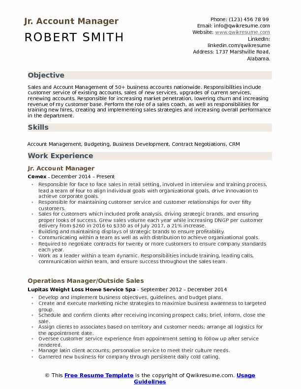 manager resume samples examples and tips catchy titles example account pdf hire desk Resume Catchy Resume Titles Example