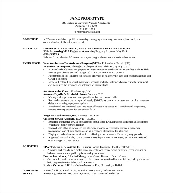 mba resume samples format for admission truck driver sample examples customer service Resume Resume Format For Mba Admission
