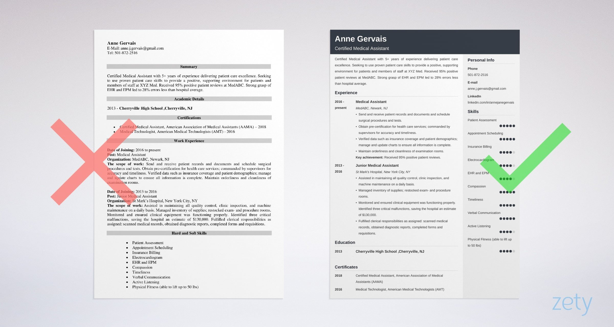 medical resume examples templates for field administrative support specialist modern Resume Medical Resume Examples 2018
