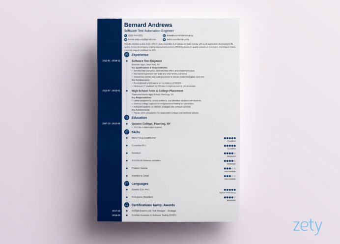 interview winning cvs resumes and cover letters modern resume format pic template jan Resume Modern Day Resume Format