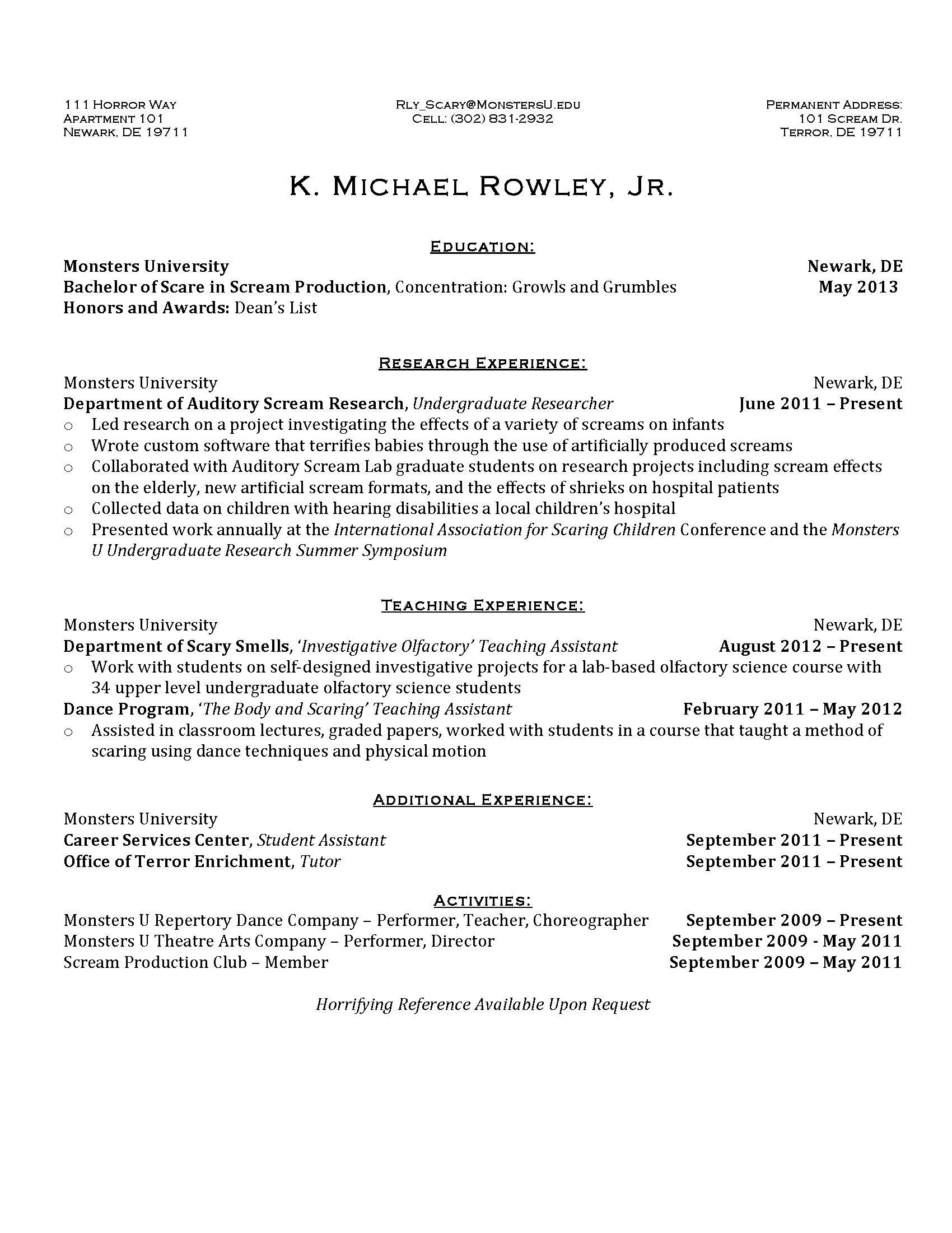 monster cv writing services professional resume monsters receptionist job objective for Resume Monster Resume Writing Services