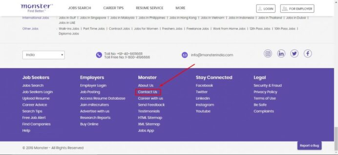 monster pricing howto faqs for employers employees resume search recruiters monsterindia Resume Monster Resume Search For Recruiters