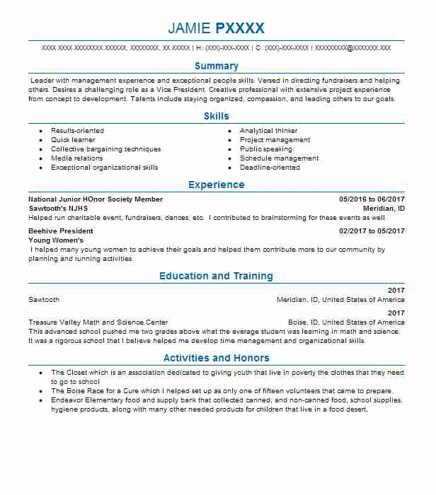 national honor society member resume example walnut high school on contact icons for when Resume Honor Society On Resume