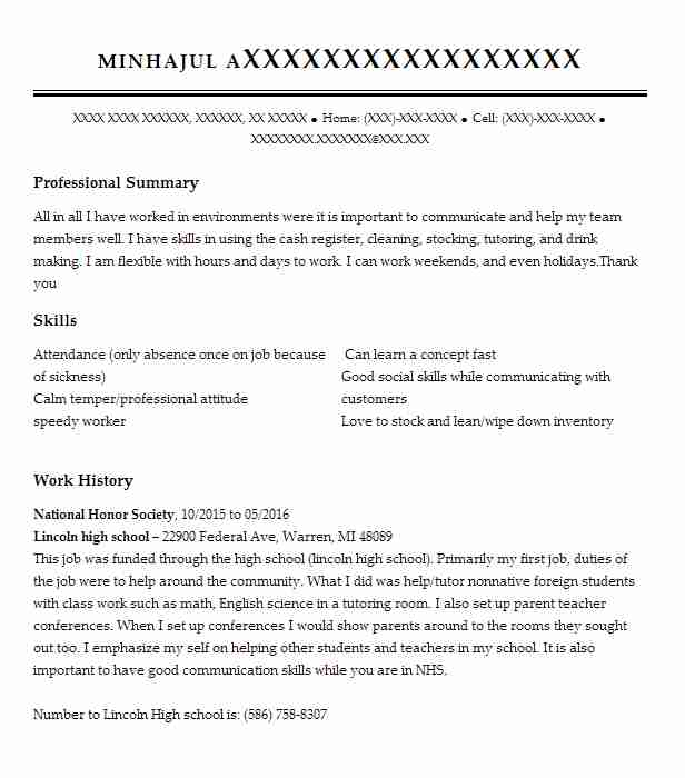 national honor society resume example alpharetta on good strengths for current styles Resume Honor Society On Resume