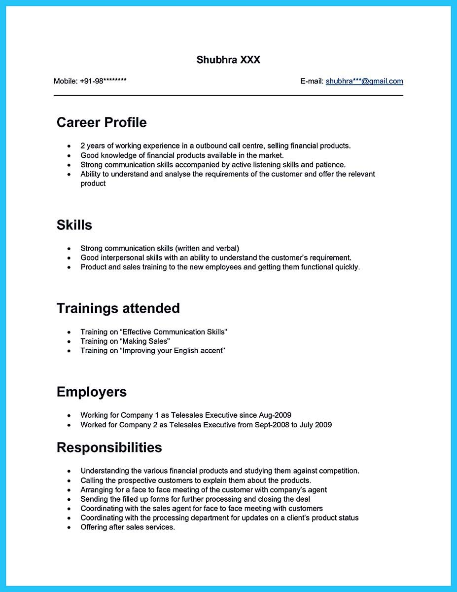 nice cool information and facts for your best call center resume sample objective Resume Call Center Resume Objective