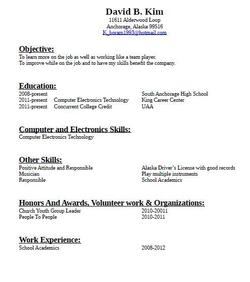 pay someone to write your cv should you for resume make sample computer hardware engineer Resume Should I Pay For A Resume