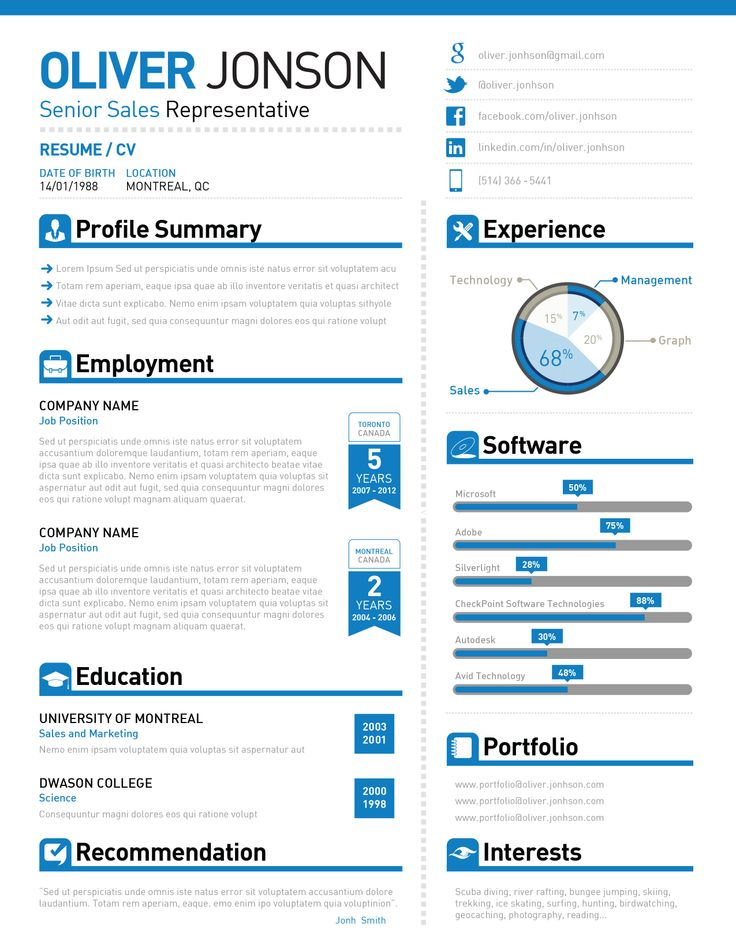 pin by sulaiman alghamdi on visual resumes professional resume creative skills for job Resume Creative Skills For Resume