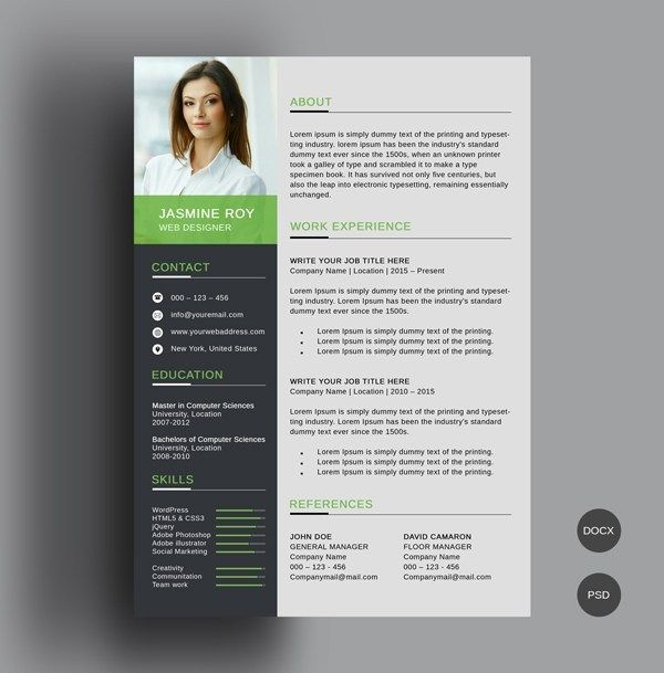 pin on cv templates free outstanding resume leasing director accounts receivable Resume Free Outstanding Resume Templates