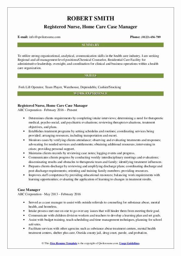 pin on example case manager resume samples rn objective examples check for ats Resume Rn Case Manager Resume Objective Examples