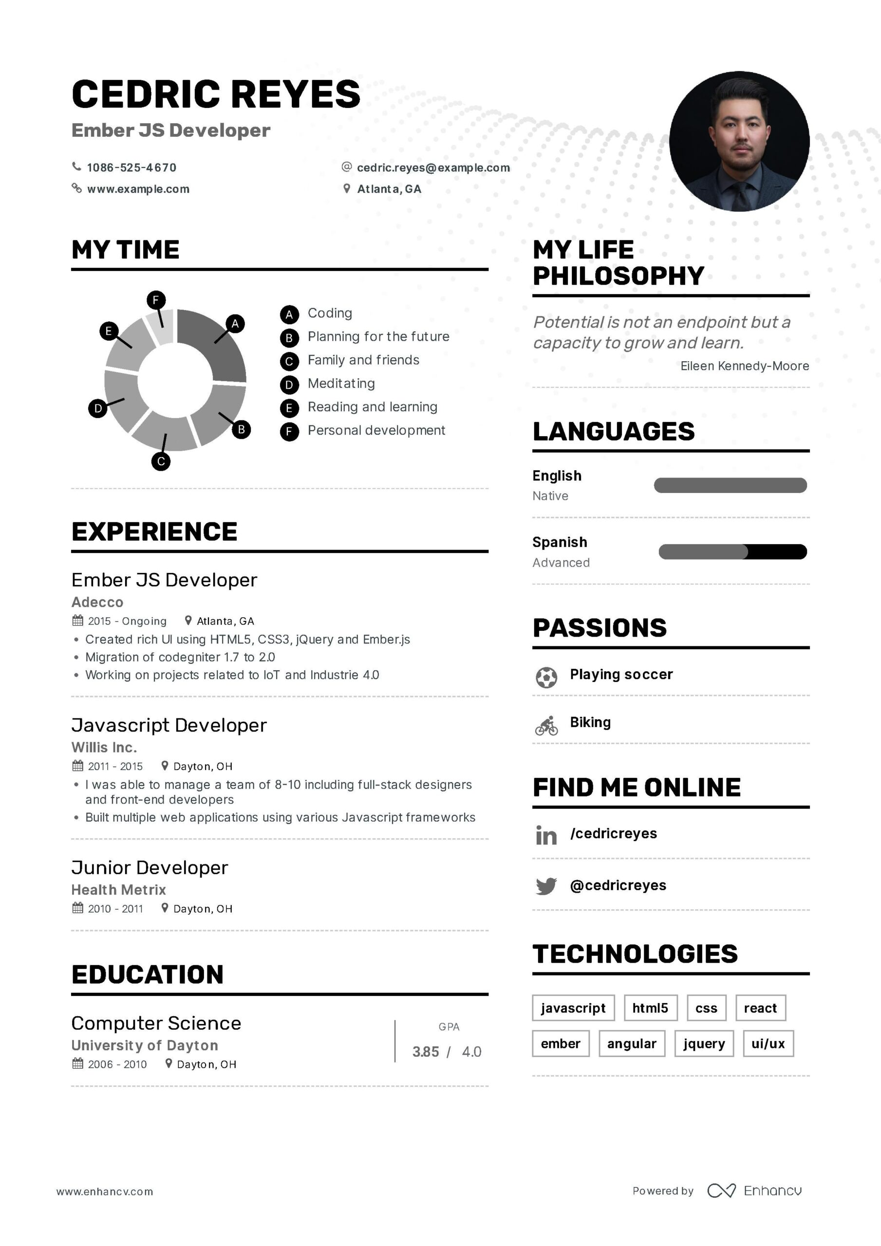 pin on information technology it resume examples make without job experience library Resume Information Technology Resume Examples 2019