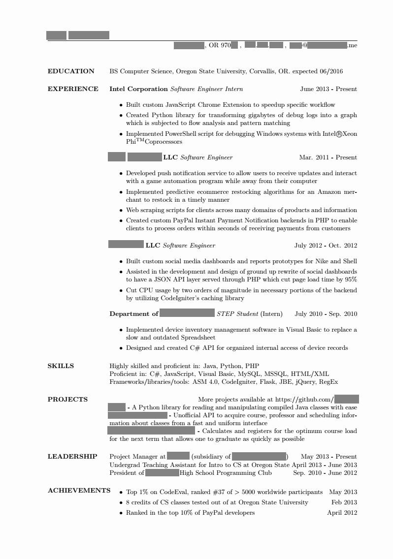 pin on resume example for modern jobs web scraping sample entertainment marketing Resume Web Scraping Resume Sample