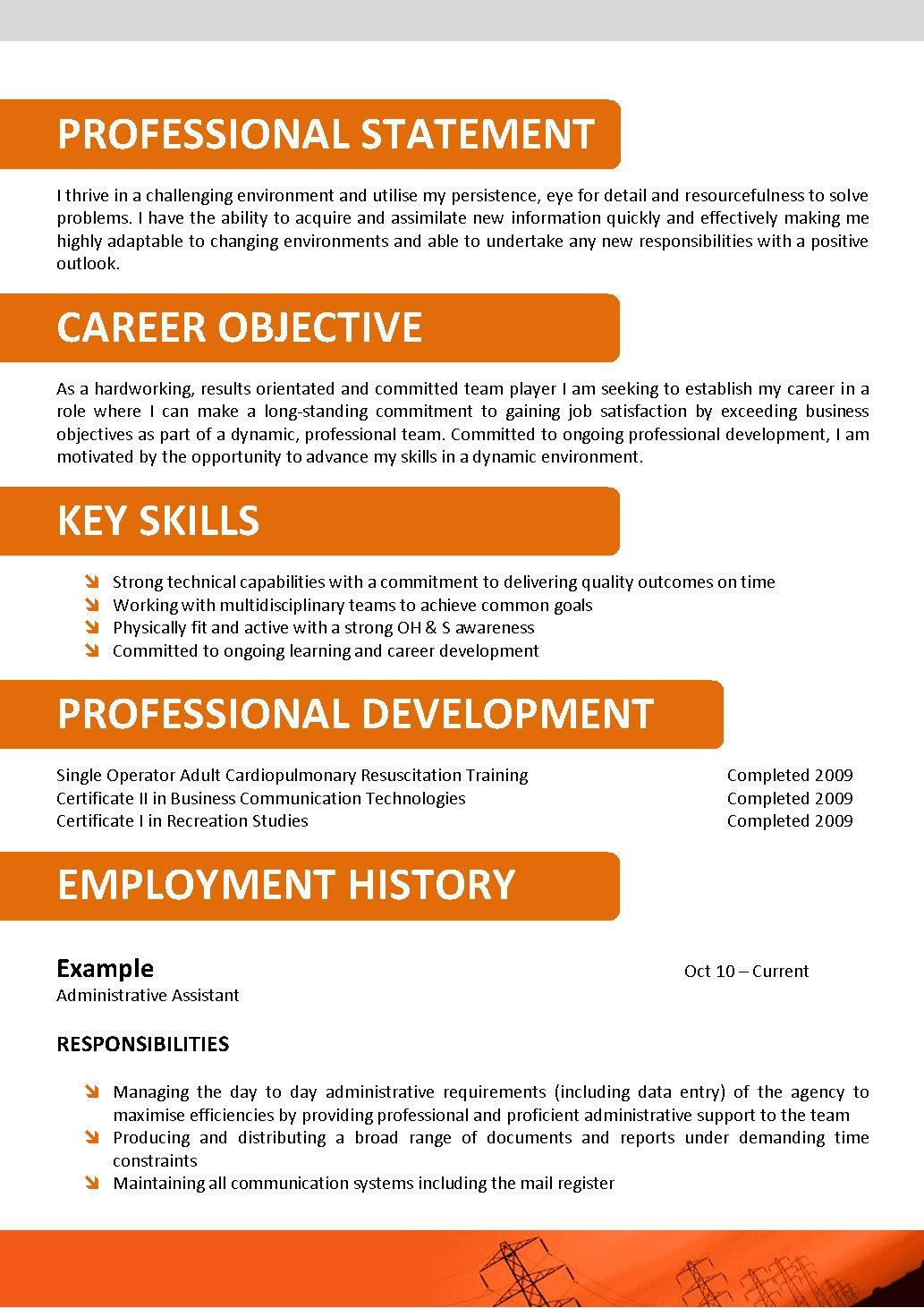 pin on resume templates call center objective help desk summary sap production planning Resume Call Center Resume Objective