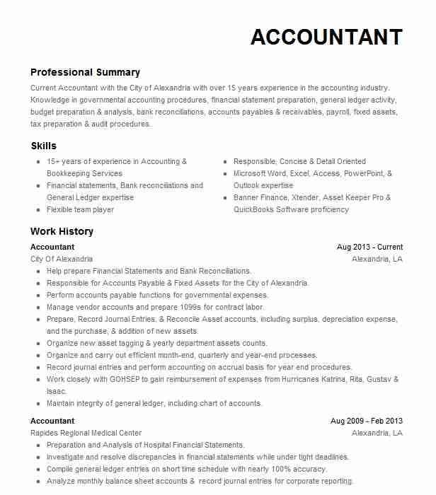 pin on template resume professional summary accountant best templates for nursing job Resume Professional Summary Accountant Resume