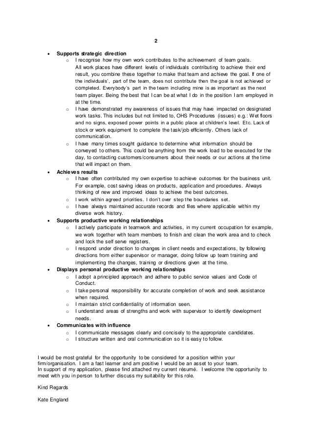 please find attached resume and cover letter see admin with general good summary Resume Please See Attached Resume