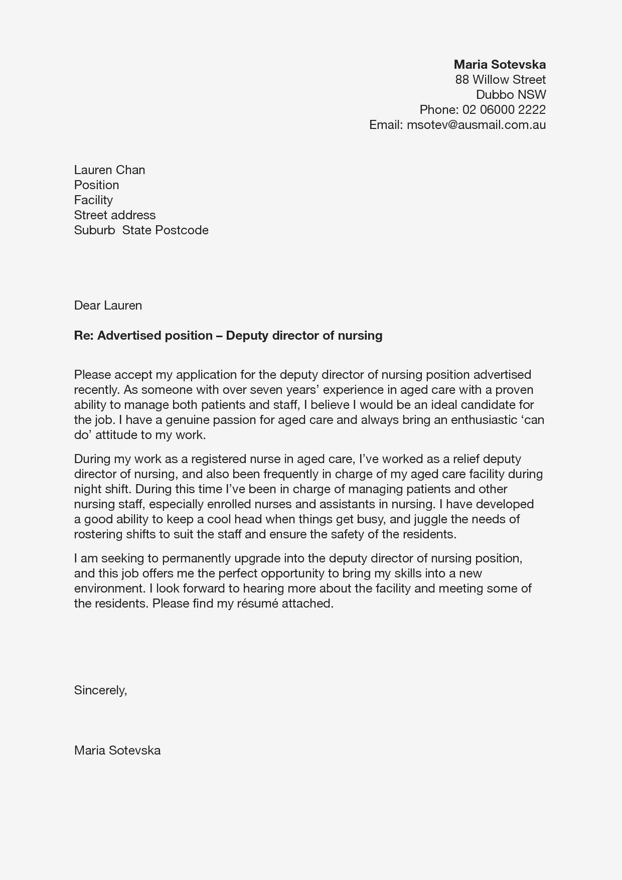 please find my resume attached basics cover letter for salumguilher nursing examples and Resume Please Find Attached Resume And Cover Letter