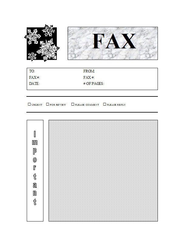 printable fax cover sheet templates free template downloads resume letter pre teacher Resume Resume Fax Cover Letter Template